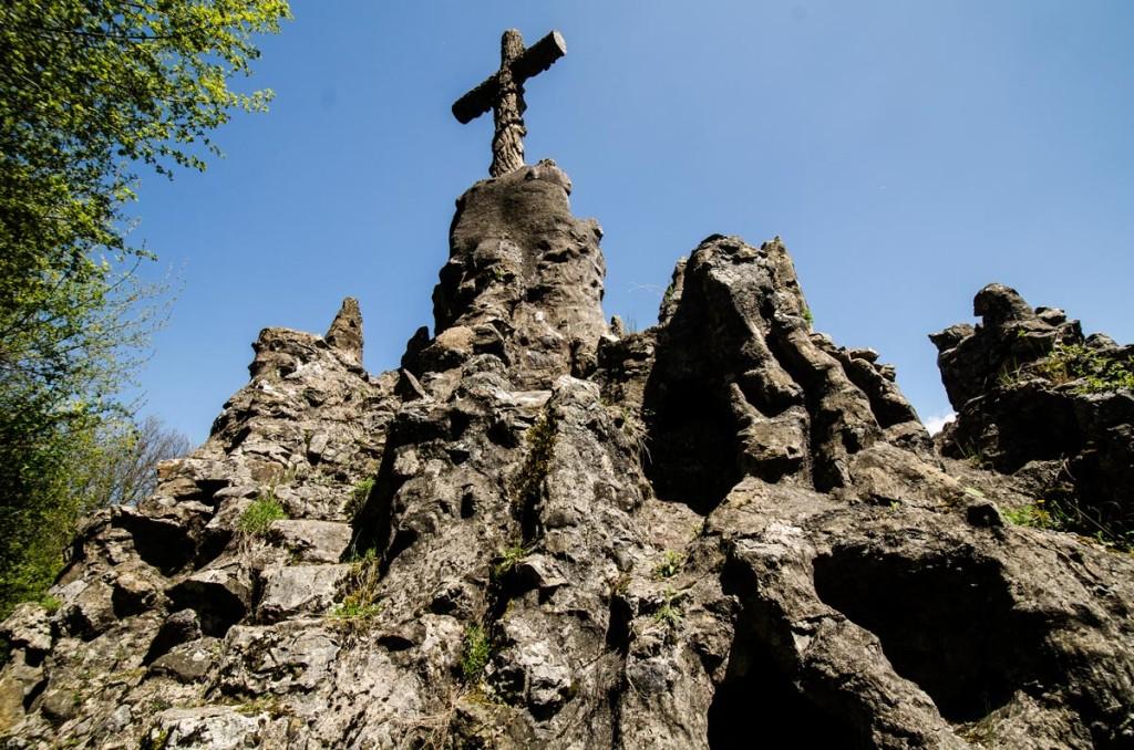Sevrier La Grotte
